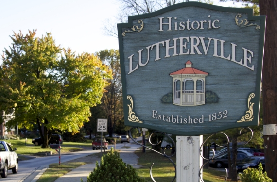 Lutherville, MD